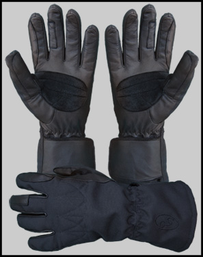GS-55 Motorcycle Gloves